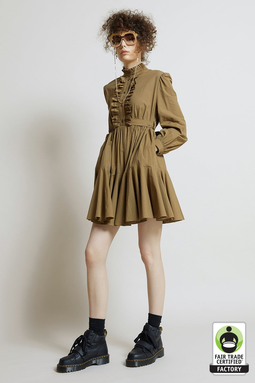 Organic Cotton Elina Dress