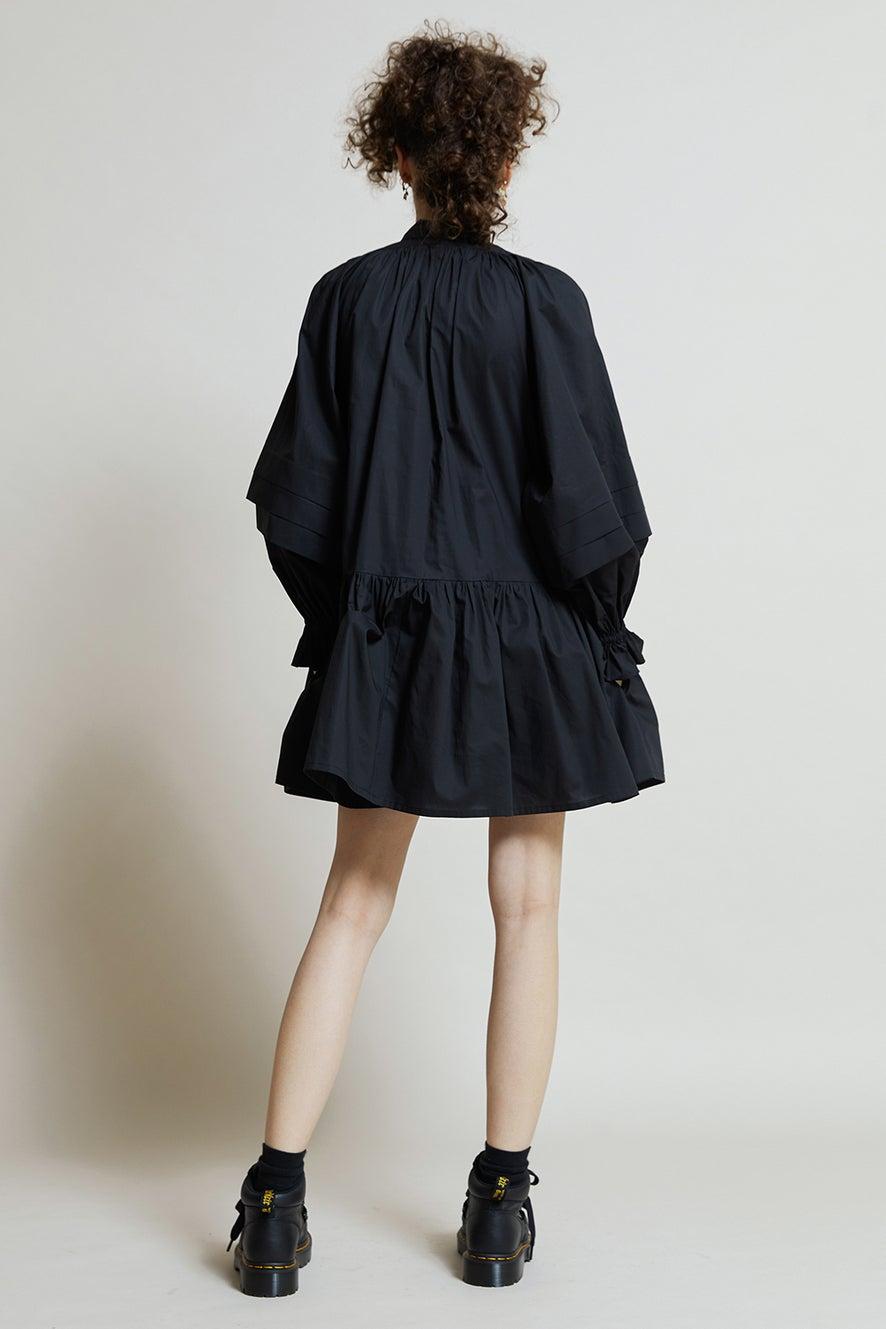 Organic Cotton Mouseion Dress