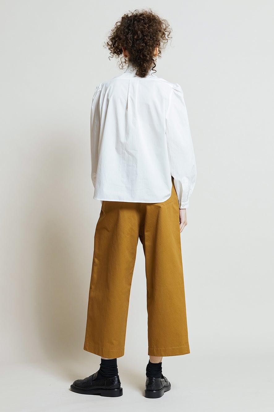 Organic Cotton Nicety Shirt