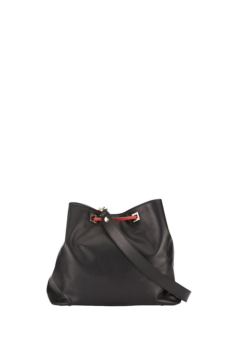 Fleur Large Bucket Bag