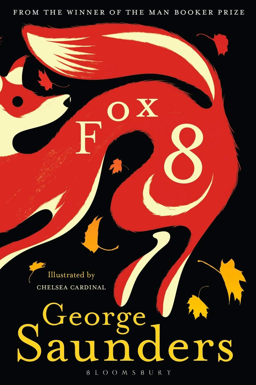Fox 8 by George Saunders and Chelsea Cardi