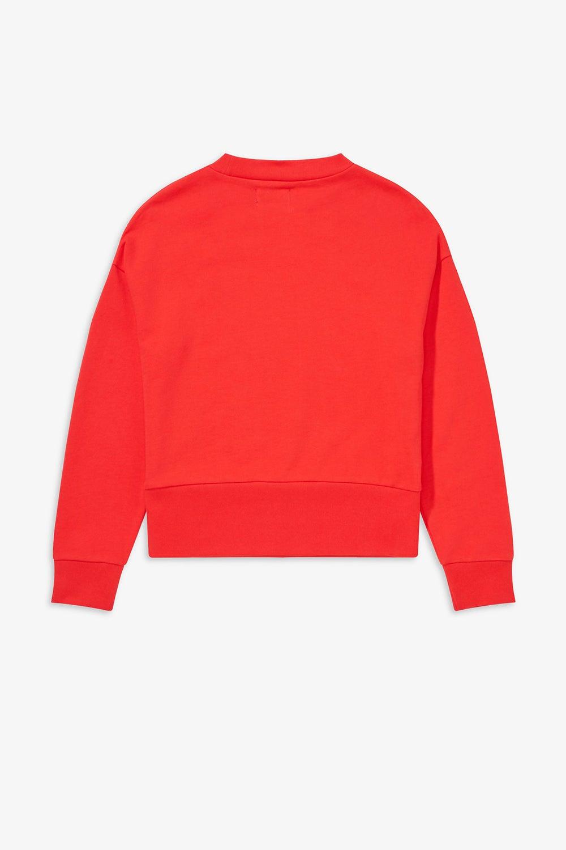 Fred Perry Amy Polkadot Sweatshirt