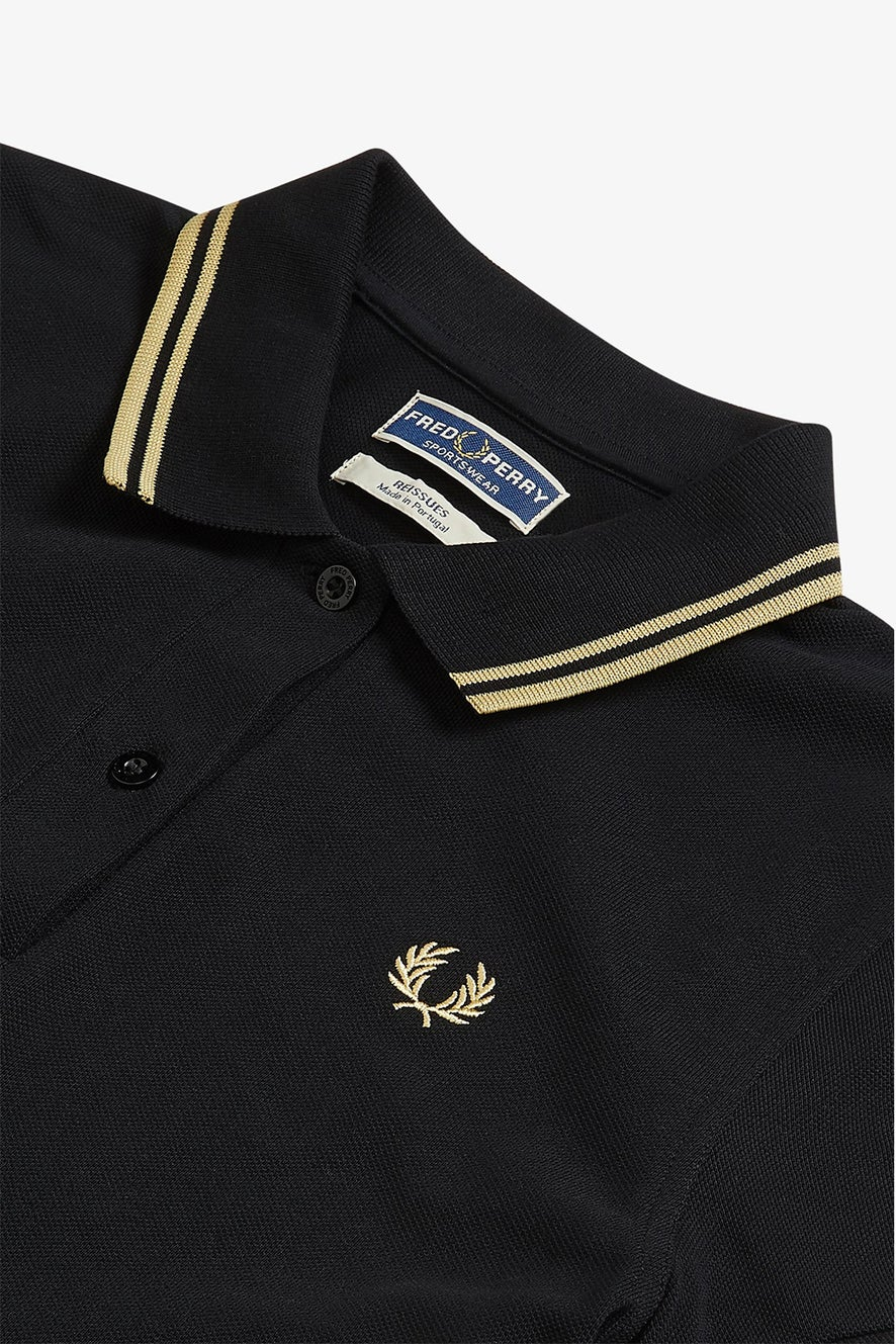 Fred Perry Pleated Pique Tennis Dress