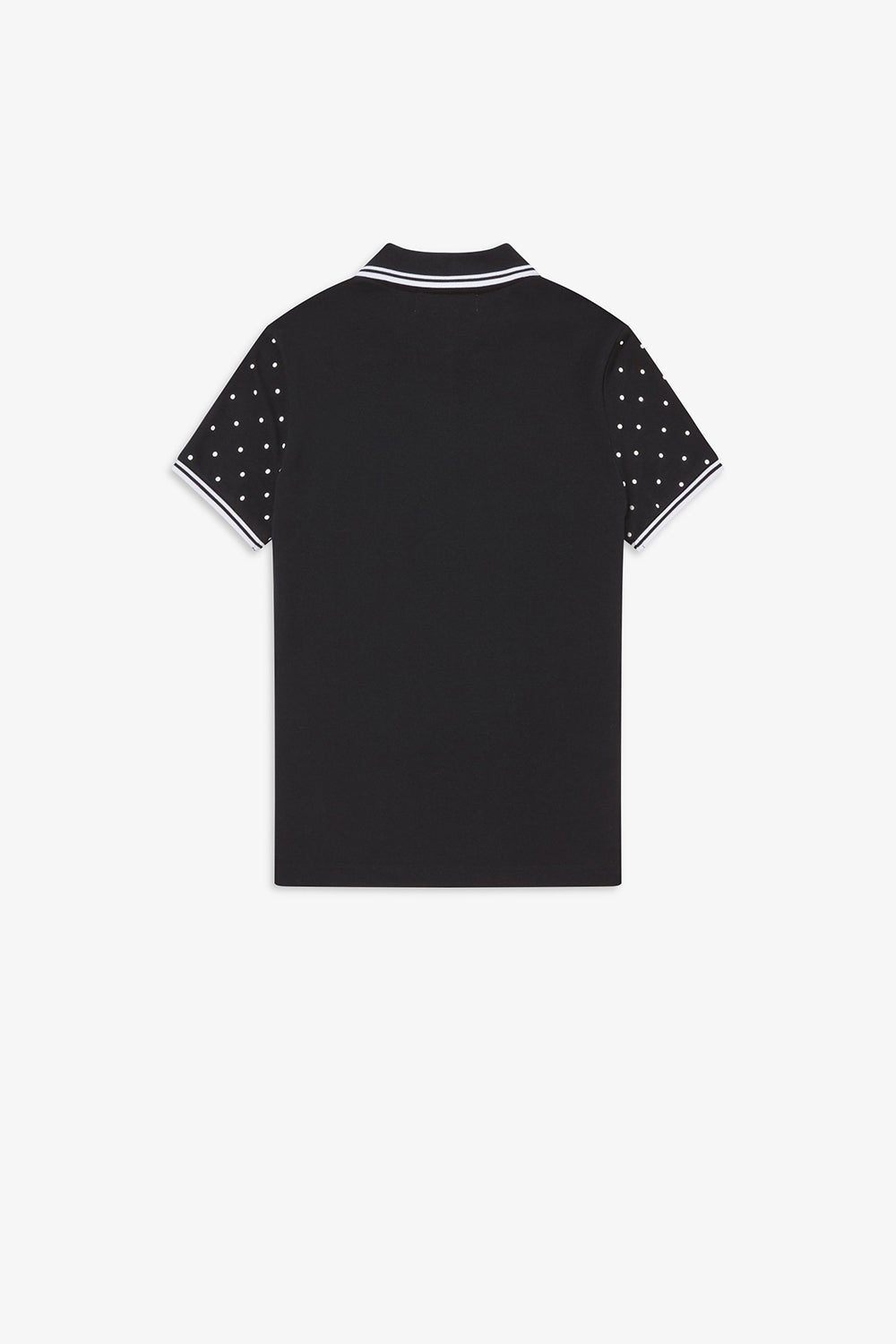 Fred Perry Printed Amy Shirt