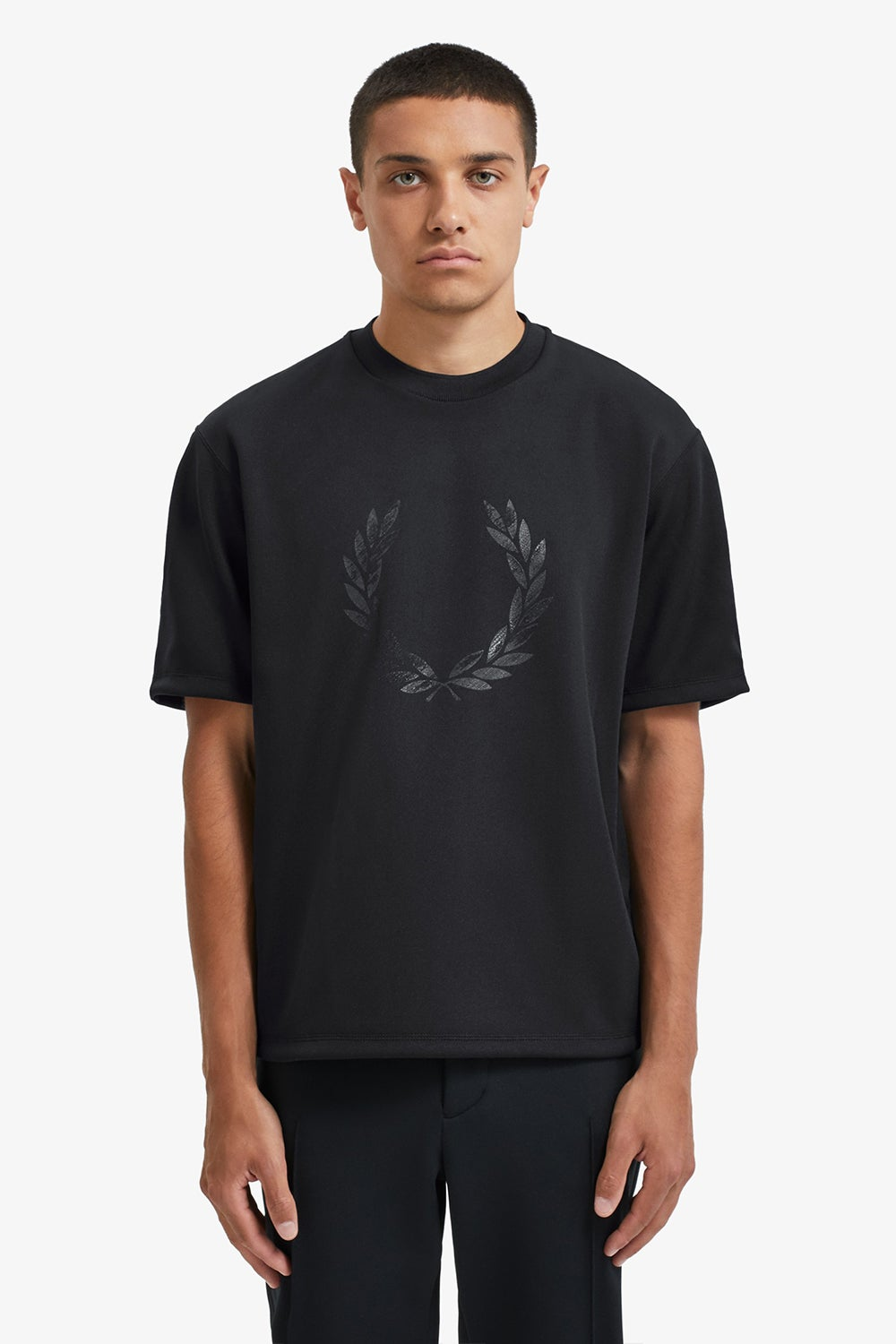 Fred Perry Printed T-Shirt