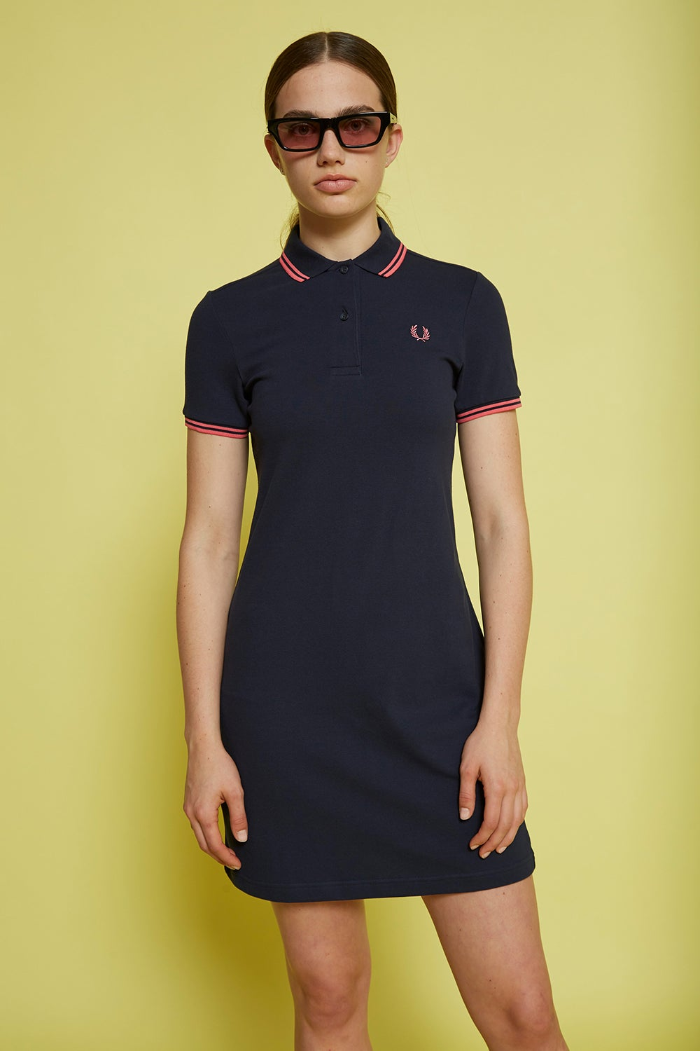 Fred Perry Twin Tipped Dress