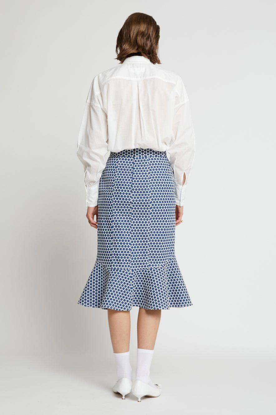 Furling Skirt