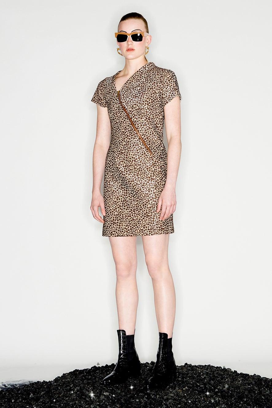 Furnace Bias Dress