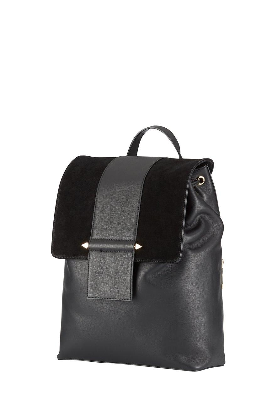 Gaia Strap Backpack