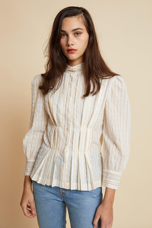 Gardenesque Shirt