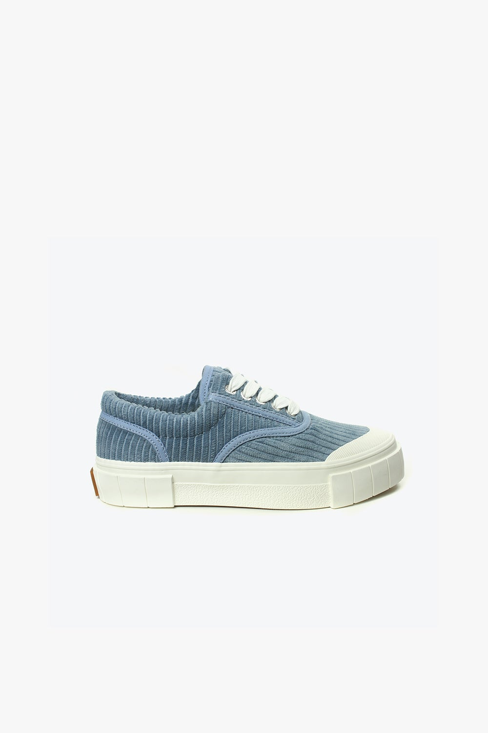 Good News Opal Corduroy Blue