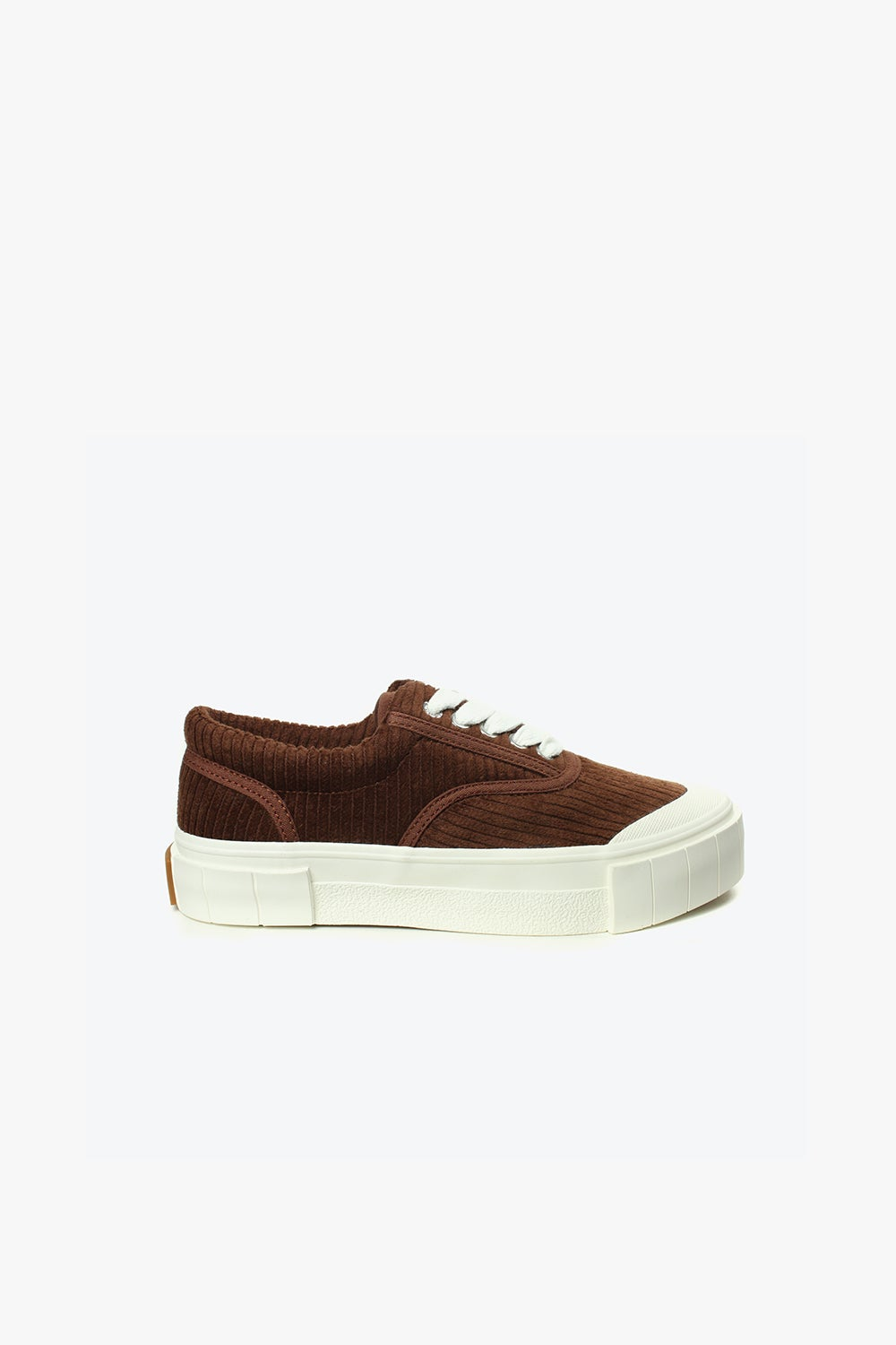 Good News Opal Corduroy Brown