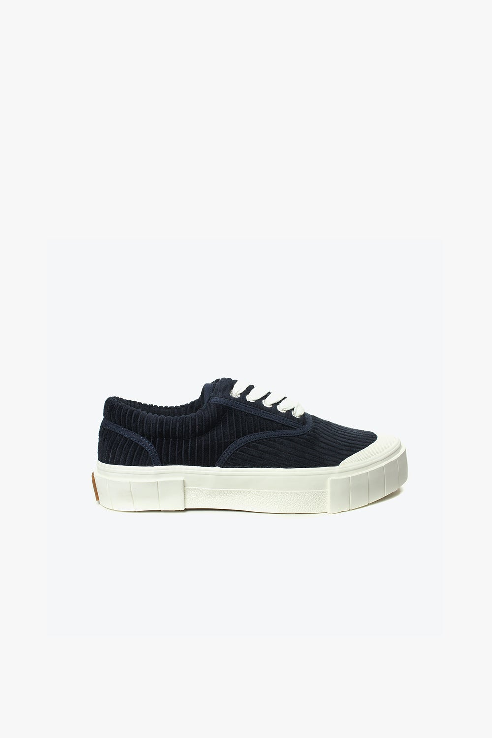 Good News Opal Corduroy Navy