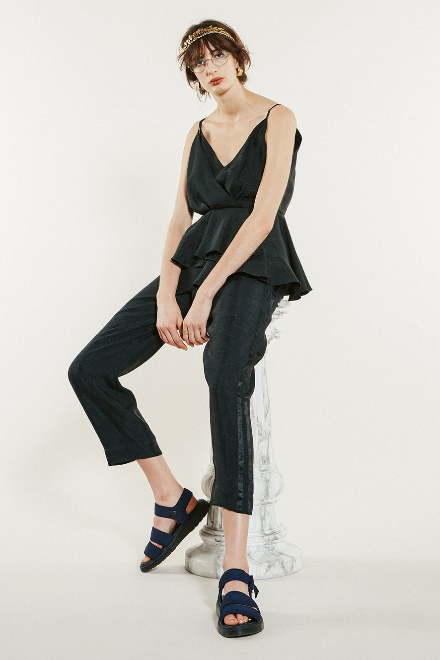 Helios Tiered Top