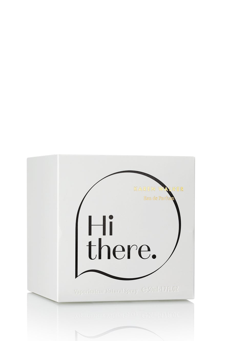 Hi There EDP 50ml