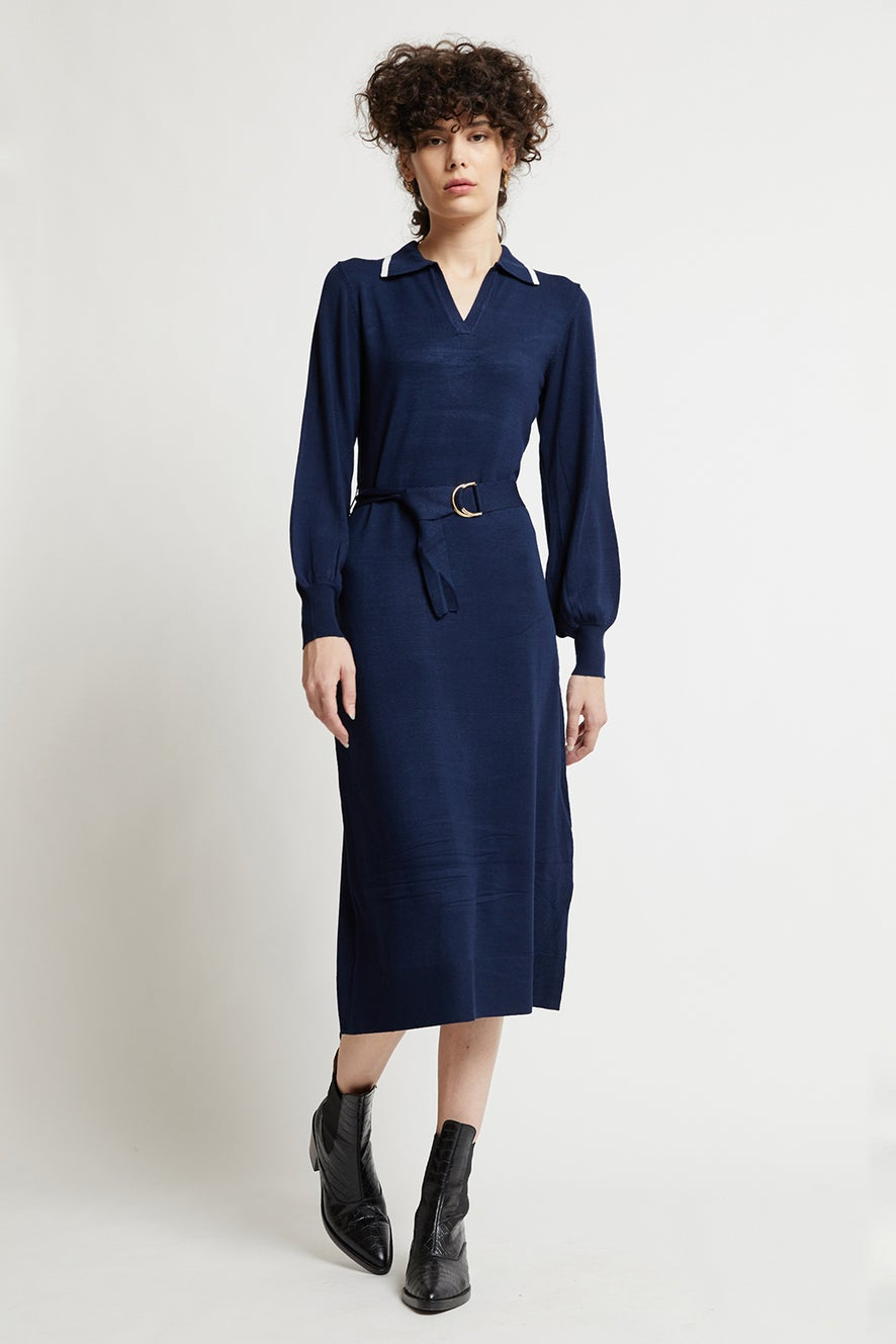 Hi There Felicity Dress