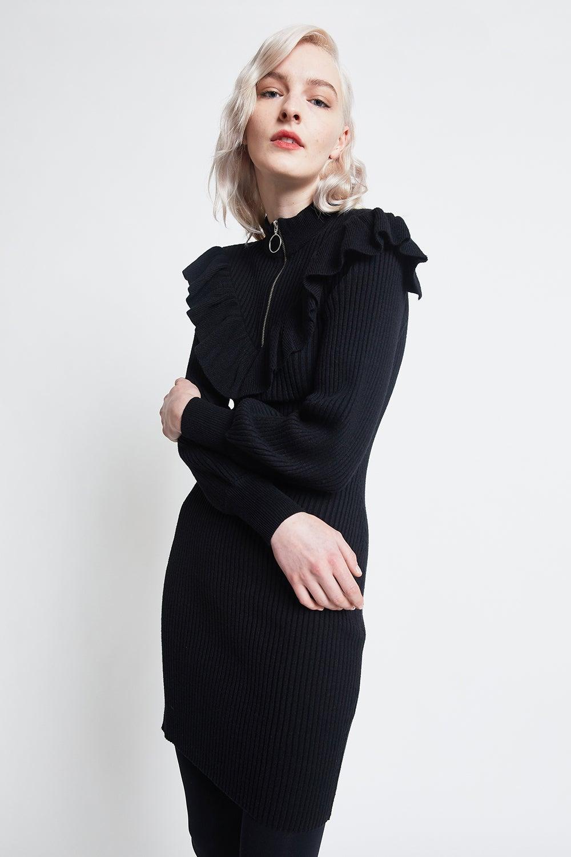 Hi There Hanna Knit Dress
