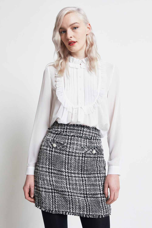 Hi There Jackie Skirt