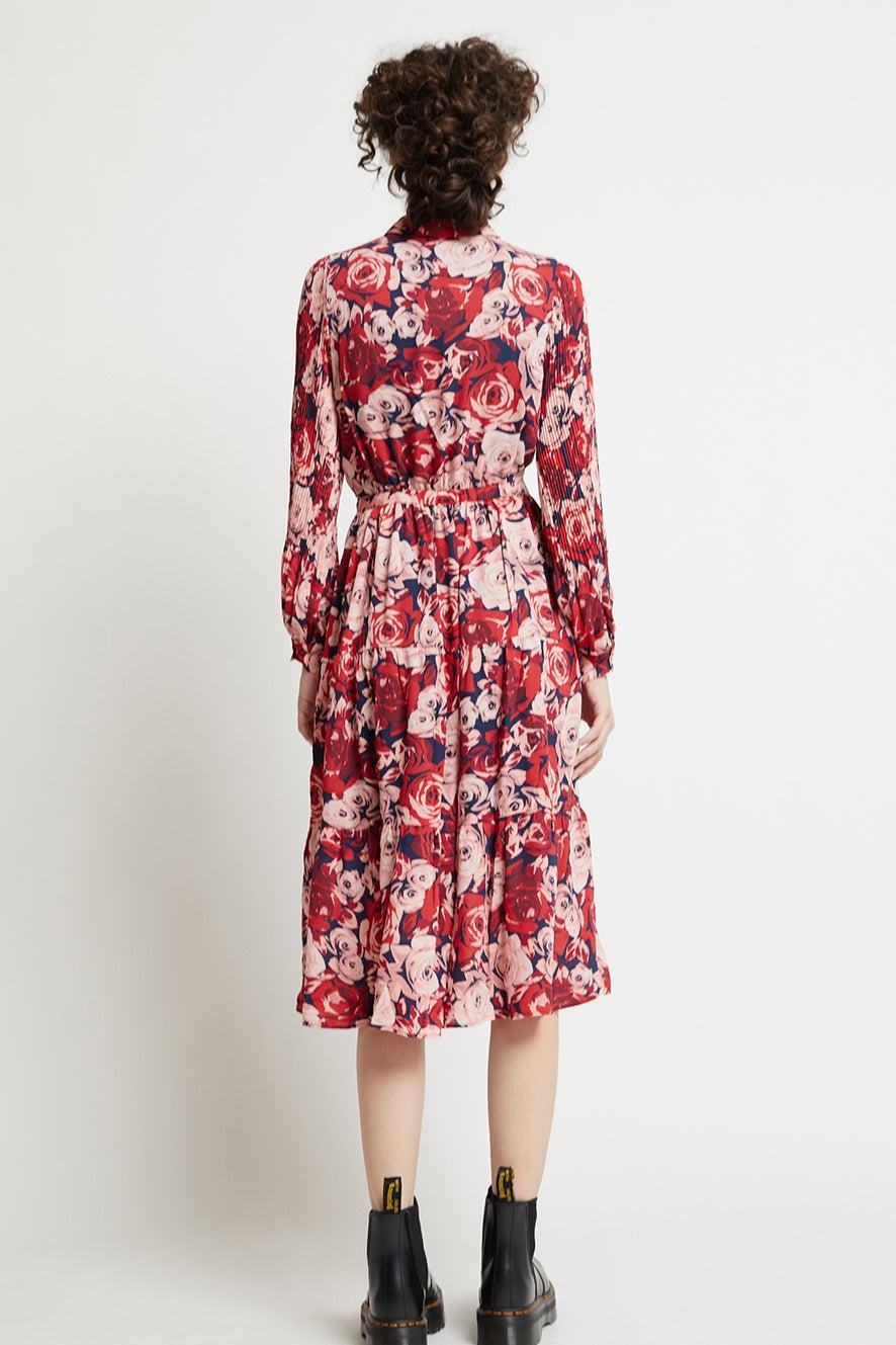 Hi There Juliet Dress