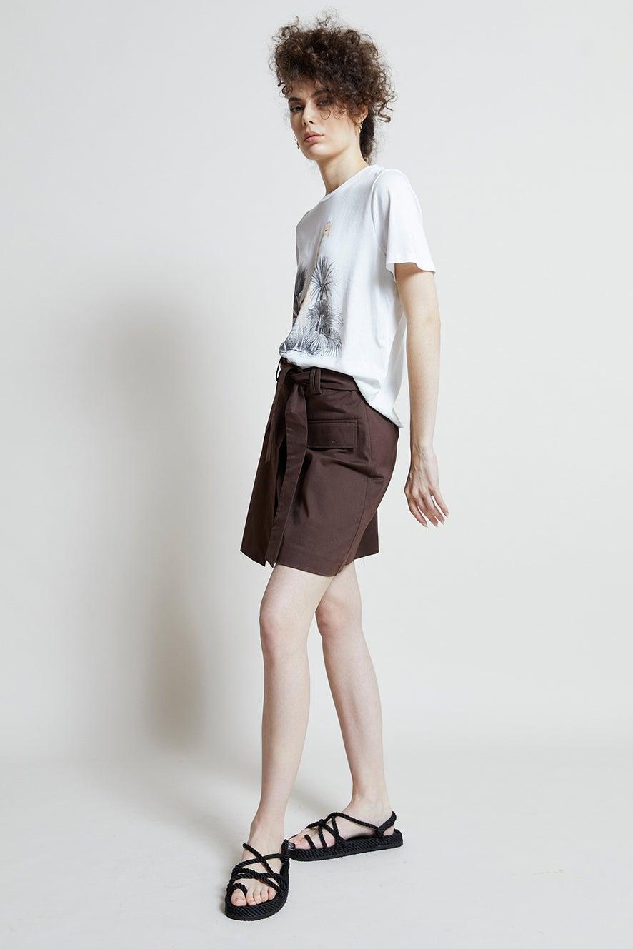 Hi There Lara Skirt