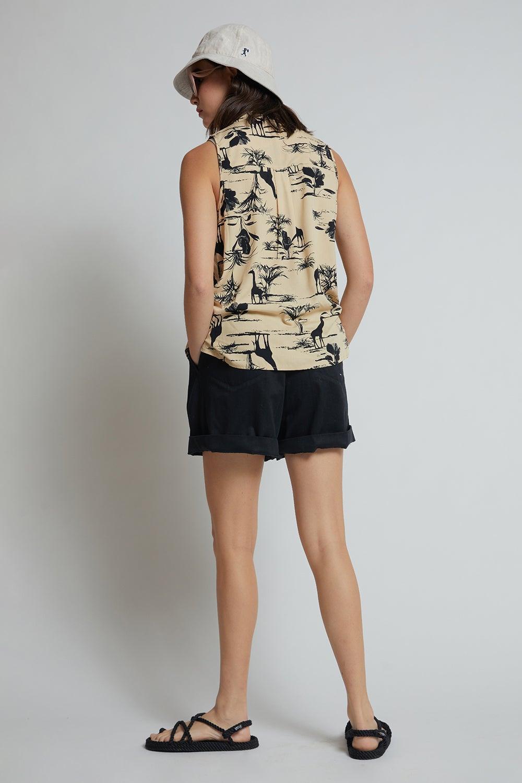 Hi There Safari Shirt