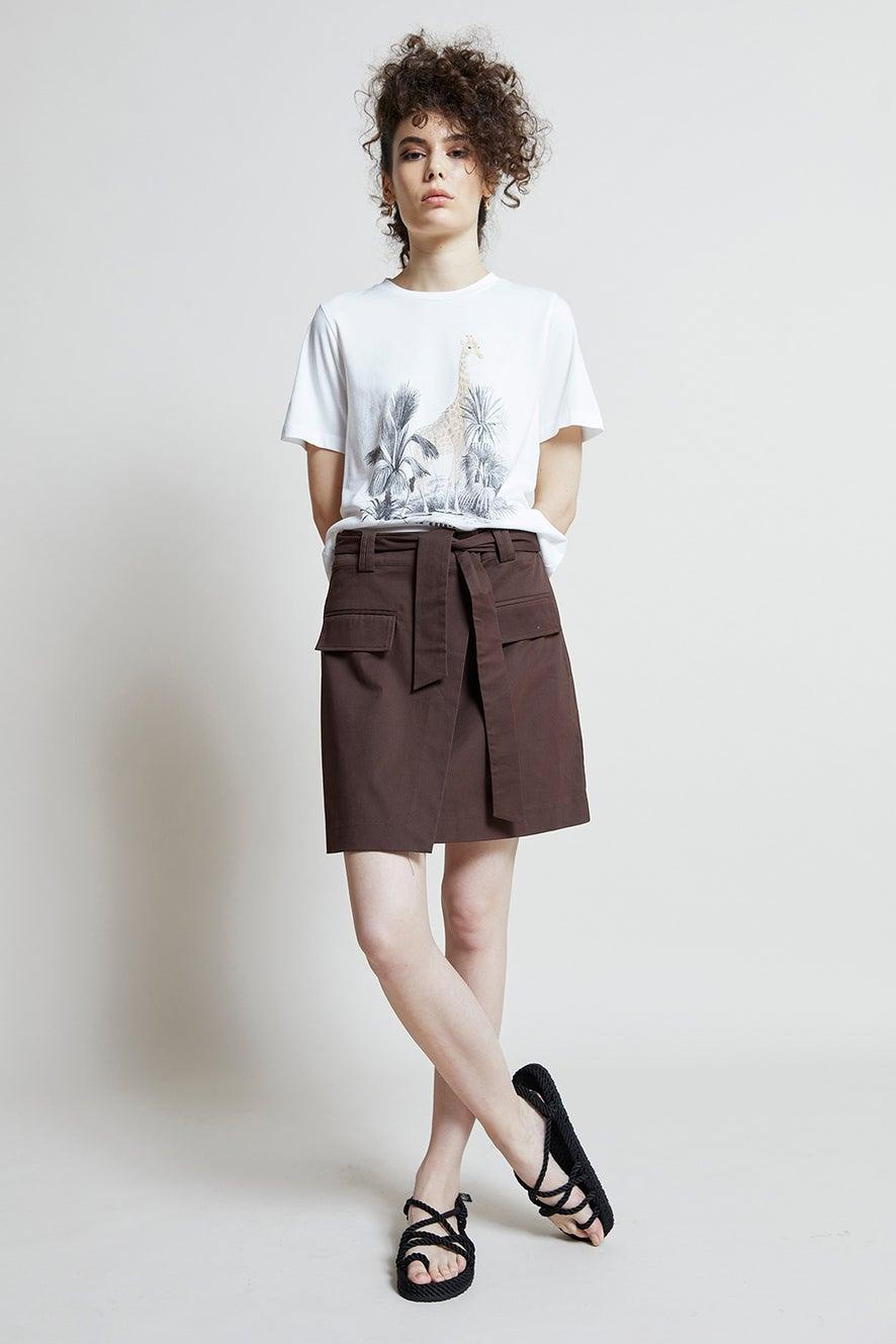 Hi There Safari T-Shirt