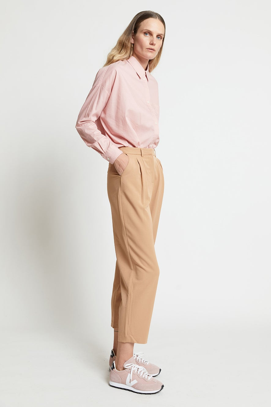 Hi There Tapered Pants