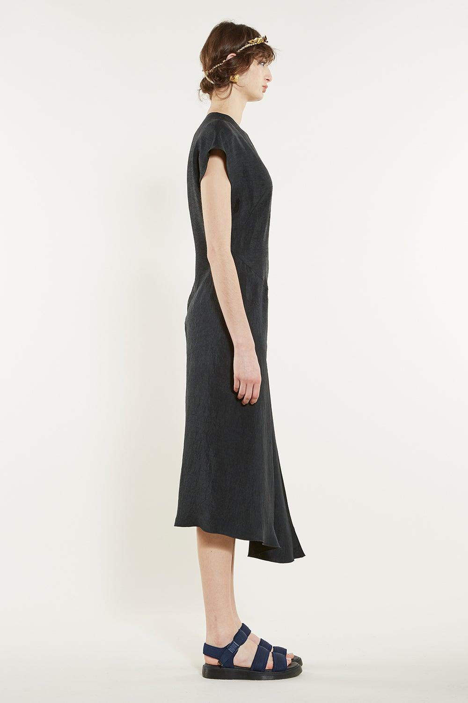 Hydra Midi Dress