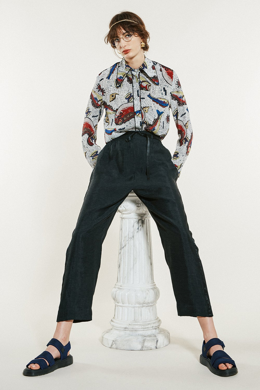 Hydra Pants