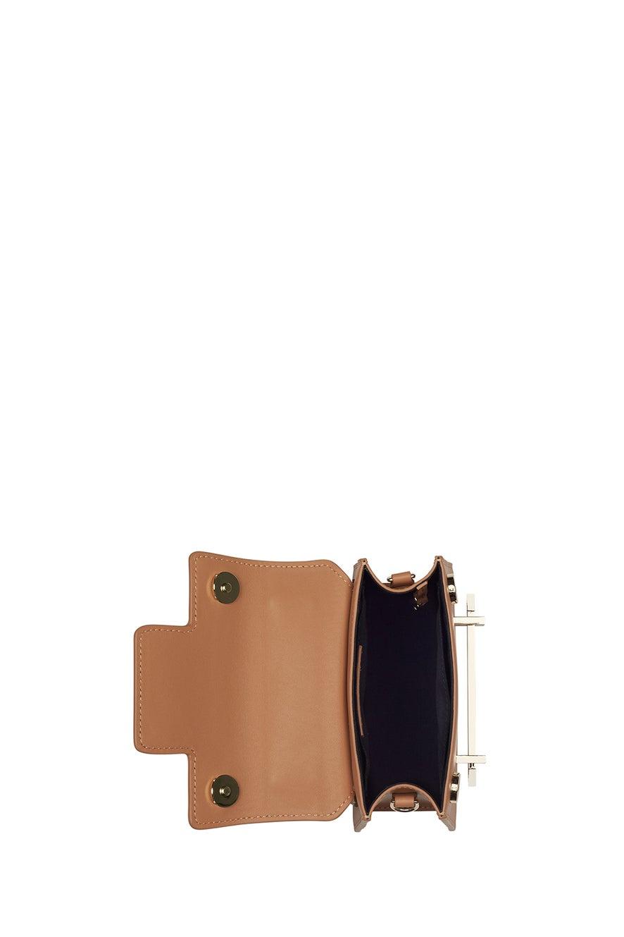 Ivy Mini Top Handle Bag