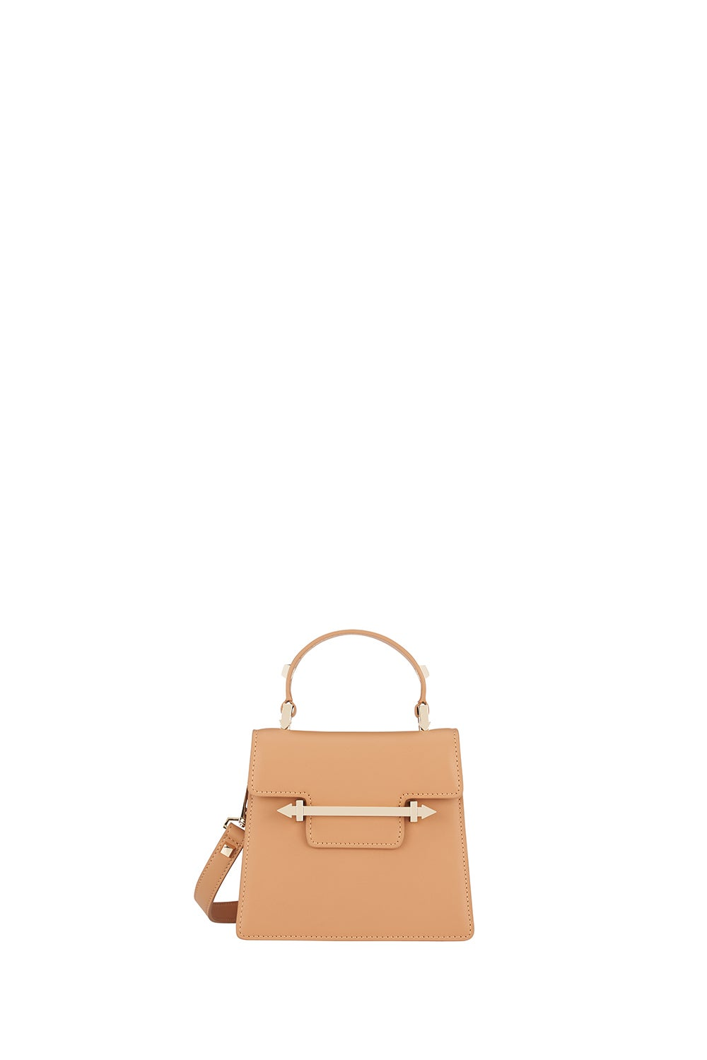 Ivy Mini Top Handle Bag