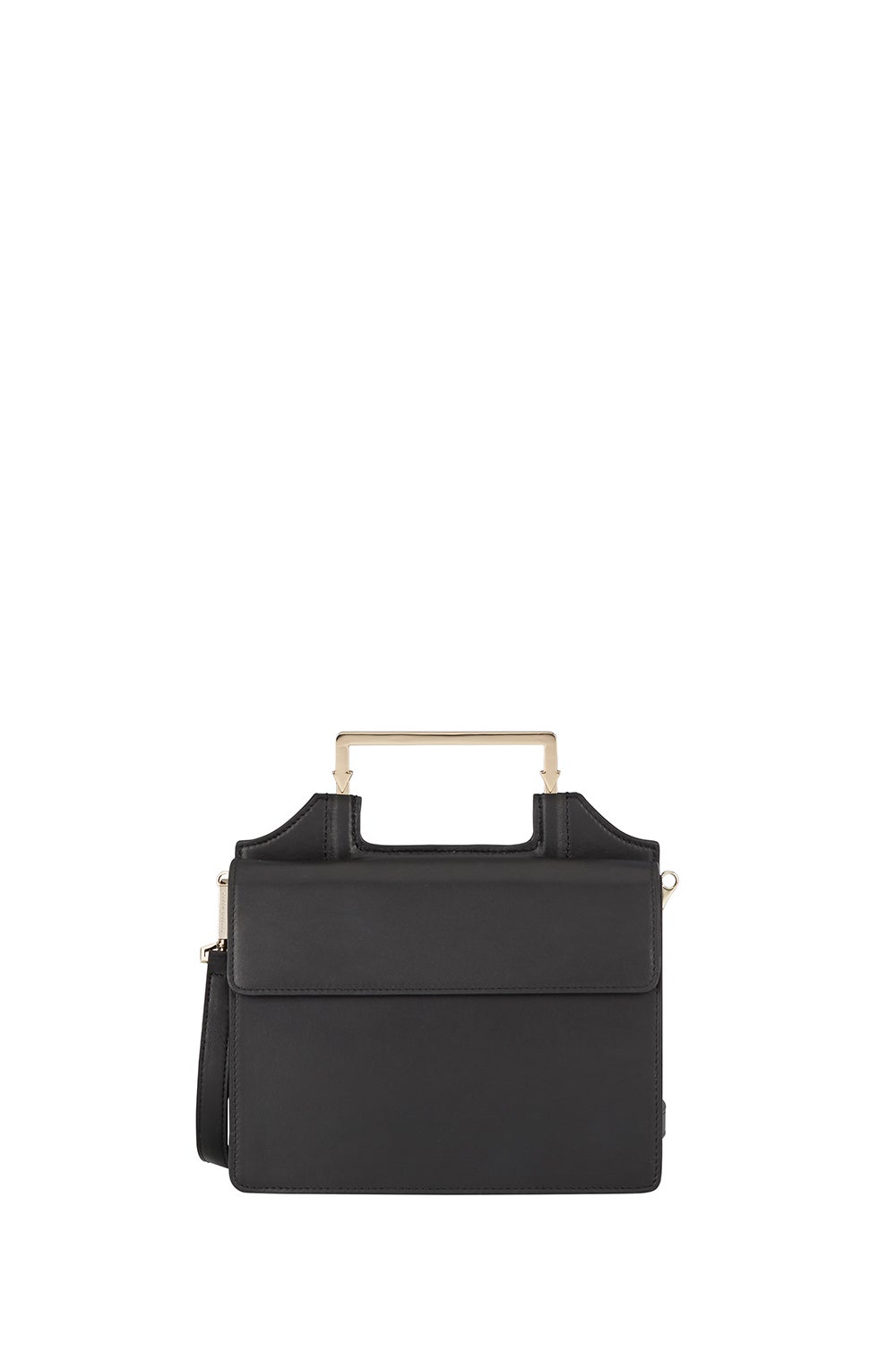 Joan Midi Top Handle Bag