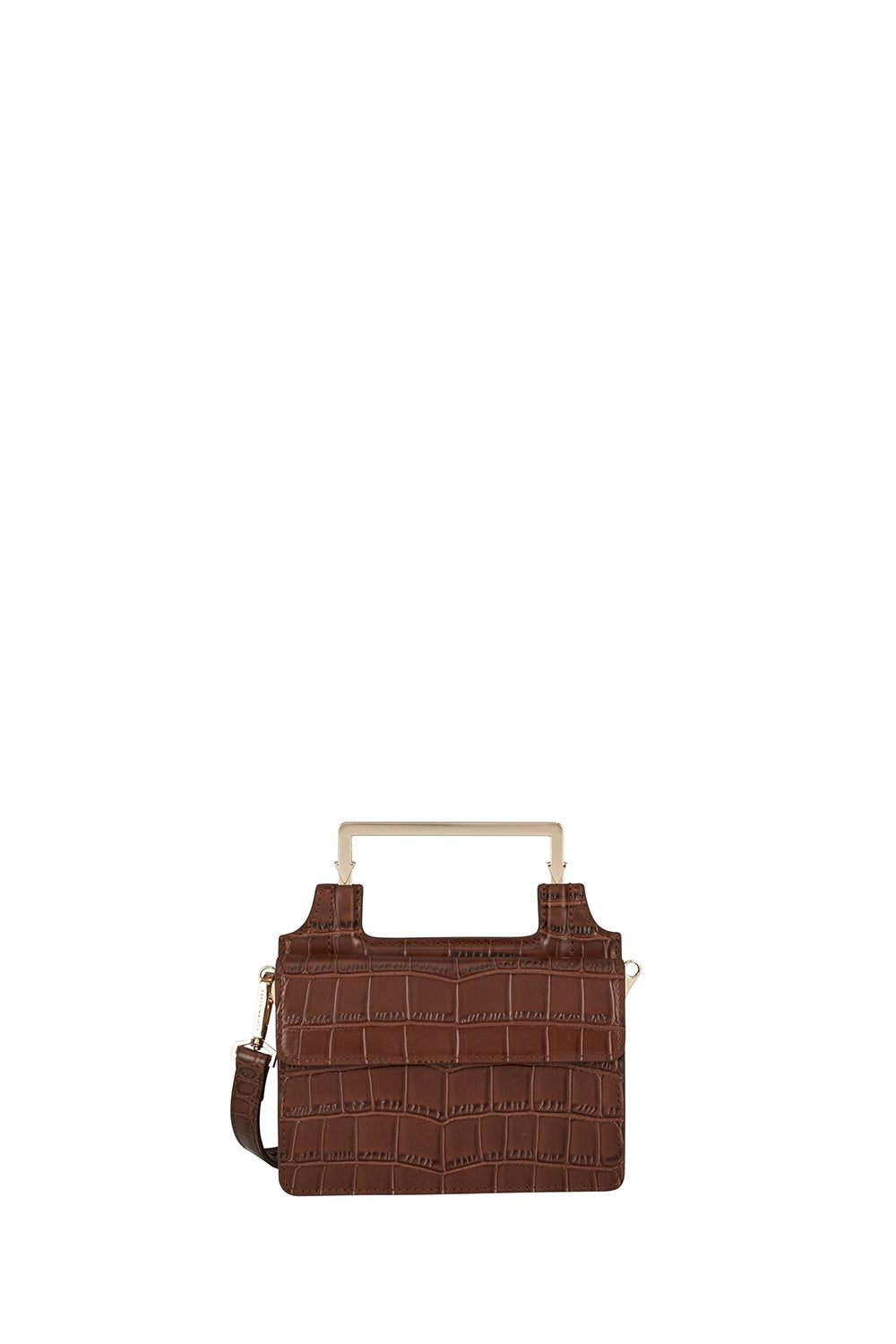 Joan Mini Top Handle Bag