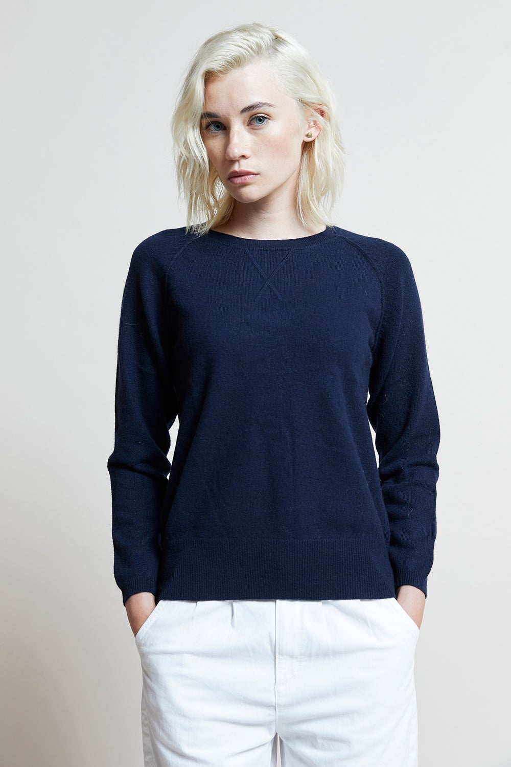 Jumper1234 Stitched Sweat