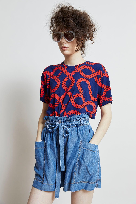 Knots T-Shirt