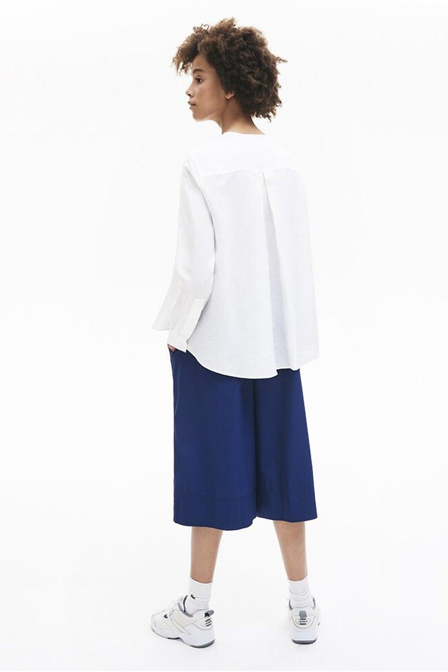 Lacoste Chic Linen Shirt
