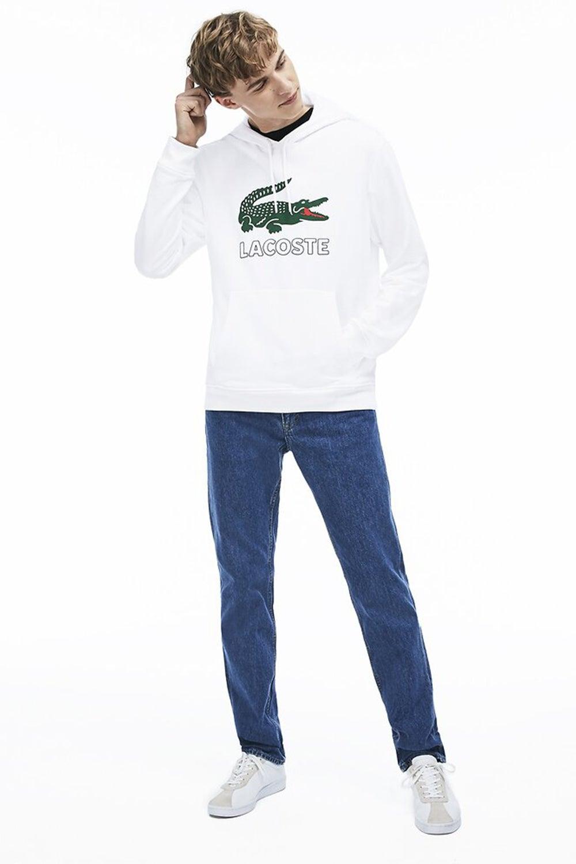 Lacoste Croc Pullover
