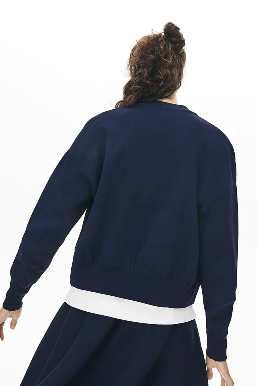 Lacoste Full Needle Jacket