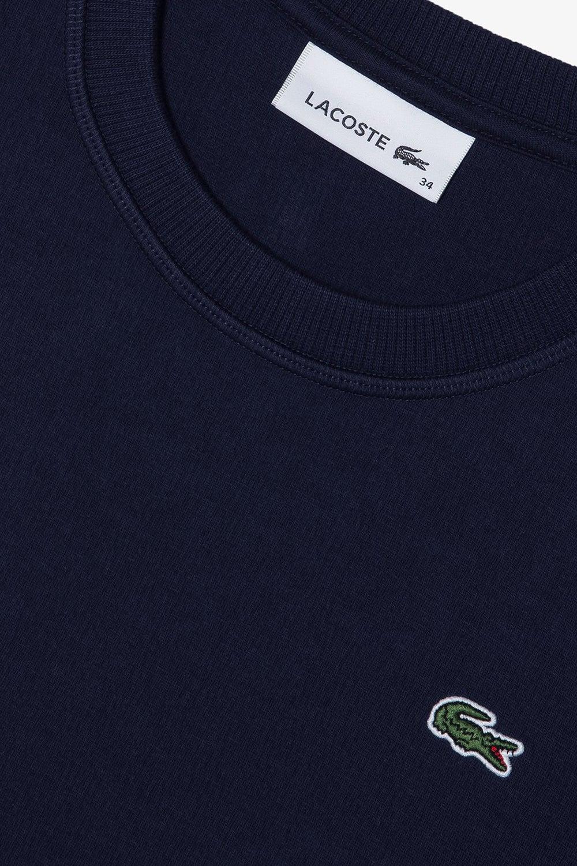Lacoste Graphic Double Face T-Shirt