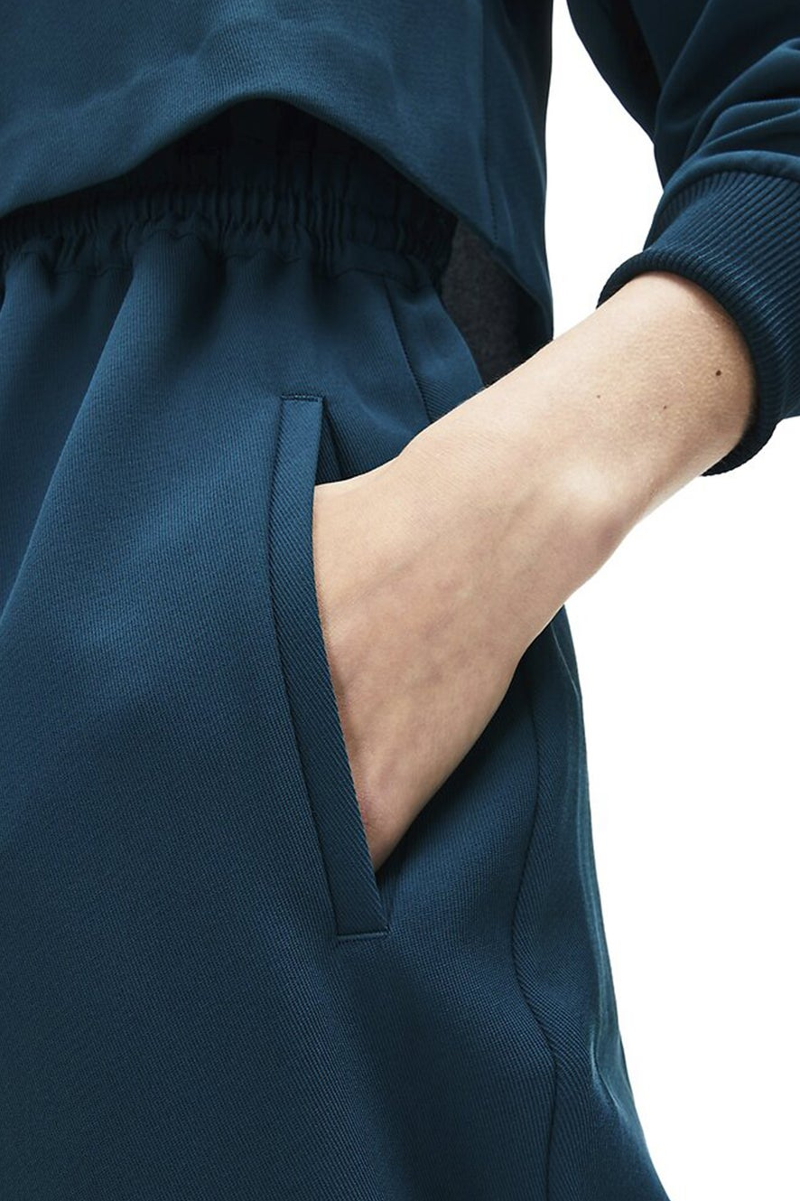 Lacoste Motion Fit and Flare Dress