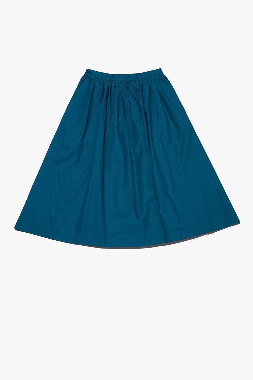 Lacoste Poplin Skirt