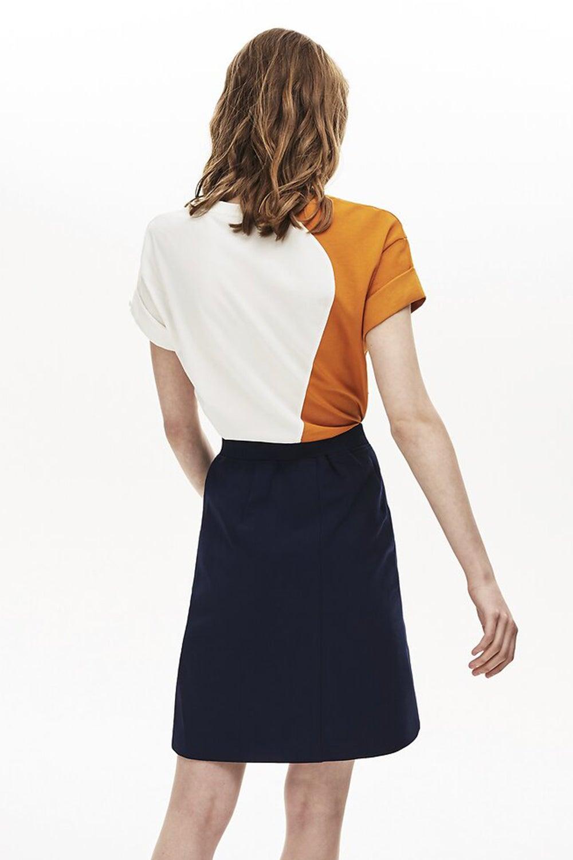 Lacoste Sporty Neoprene Skirt