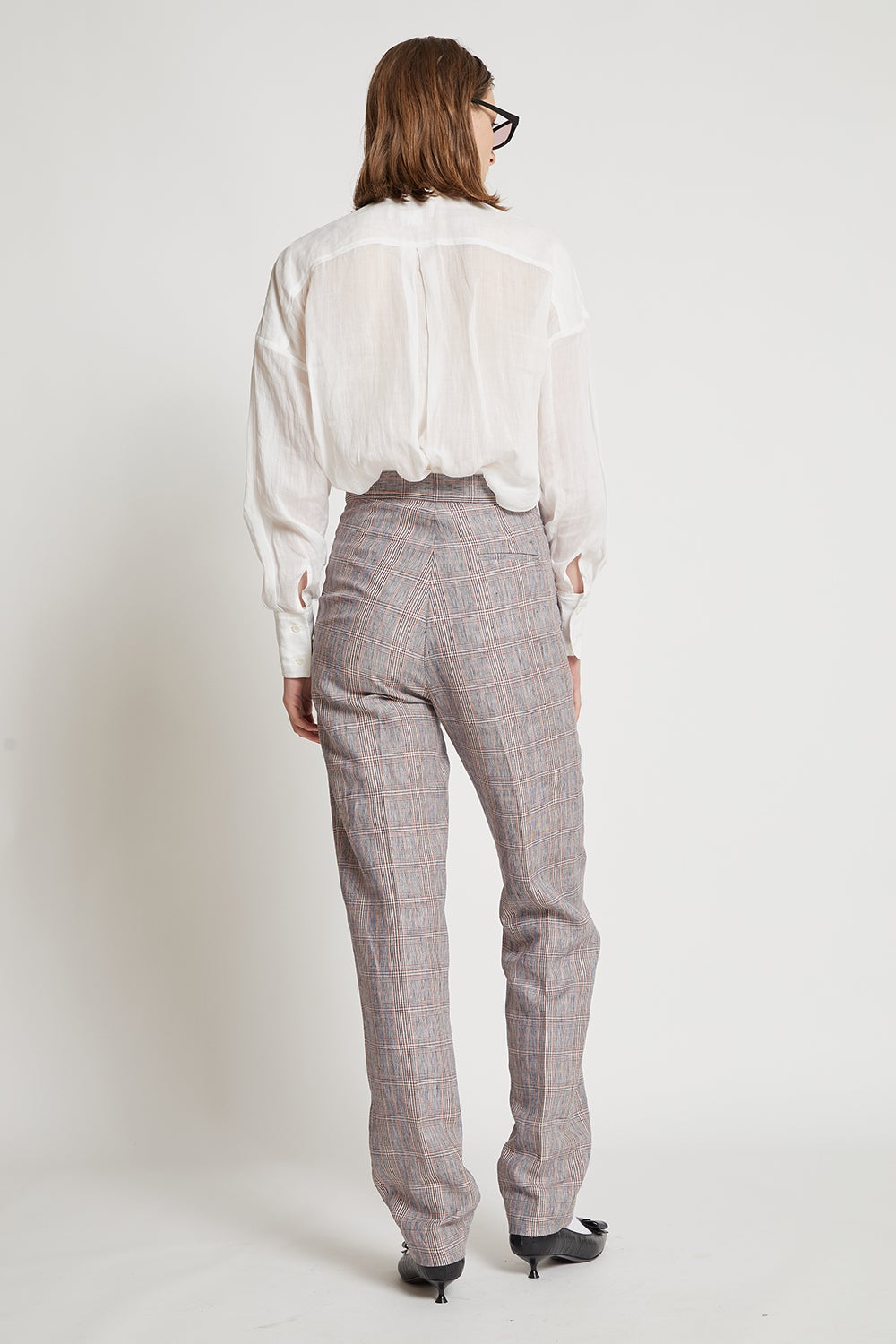 Lawn Trousers