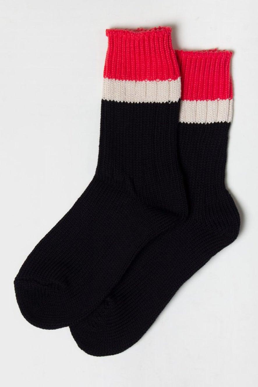 Le Bon Shoppe Camp Socks