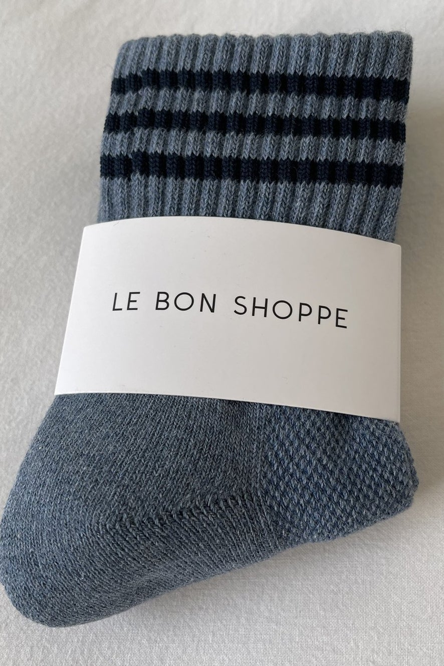 Le Bon Shoppe Girlfriend Socks