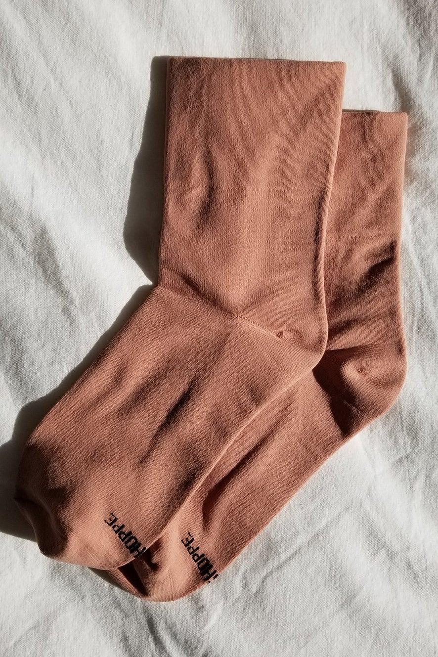 Le Bon Shoppe Pump Socks