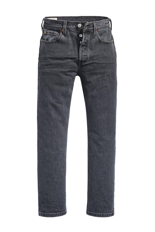Levi's 501® Crop Jeans Cabo Fade