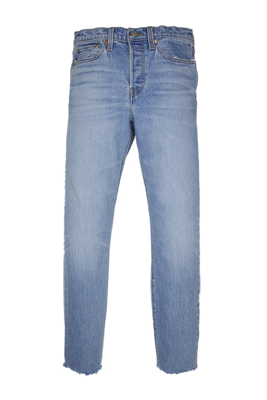 Levi's 501® Crop Jeans Tango Tunes
