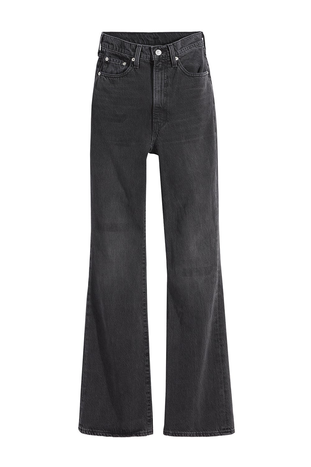 Levi's 70s High Flare Jeans Such A Doozie