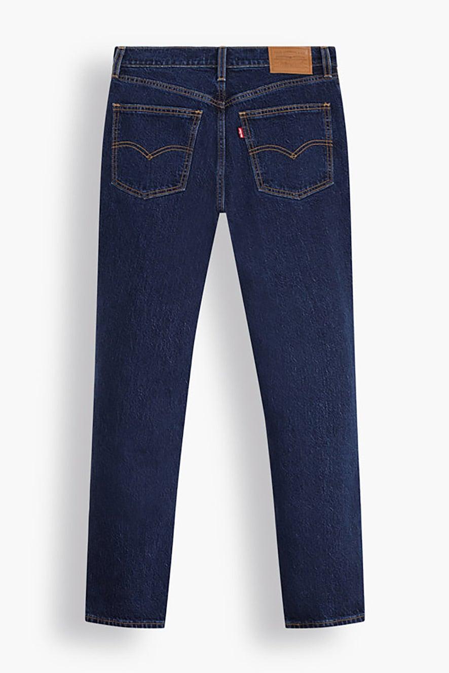 Levi's 70s High Straight Jeans Sonoma Stonewash
